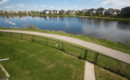 Chestermere Bike Paths