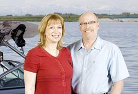 Marjorie & Doug McKay