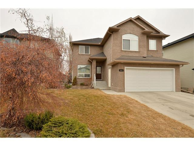 East Chestermere home