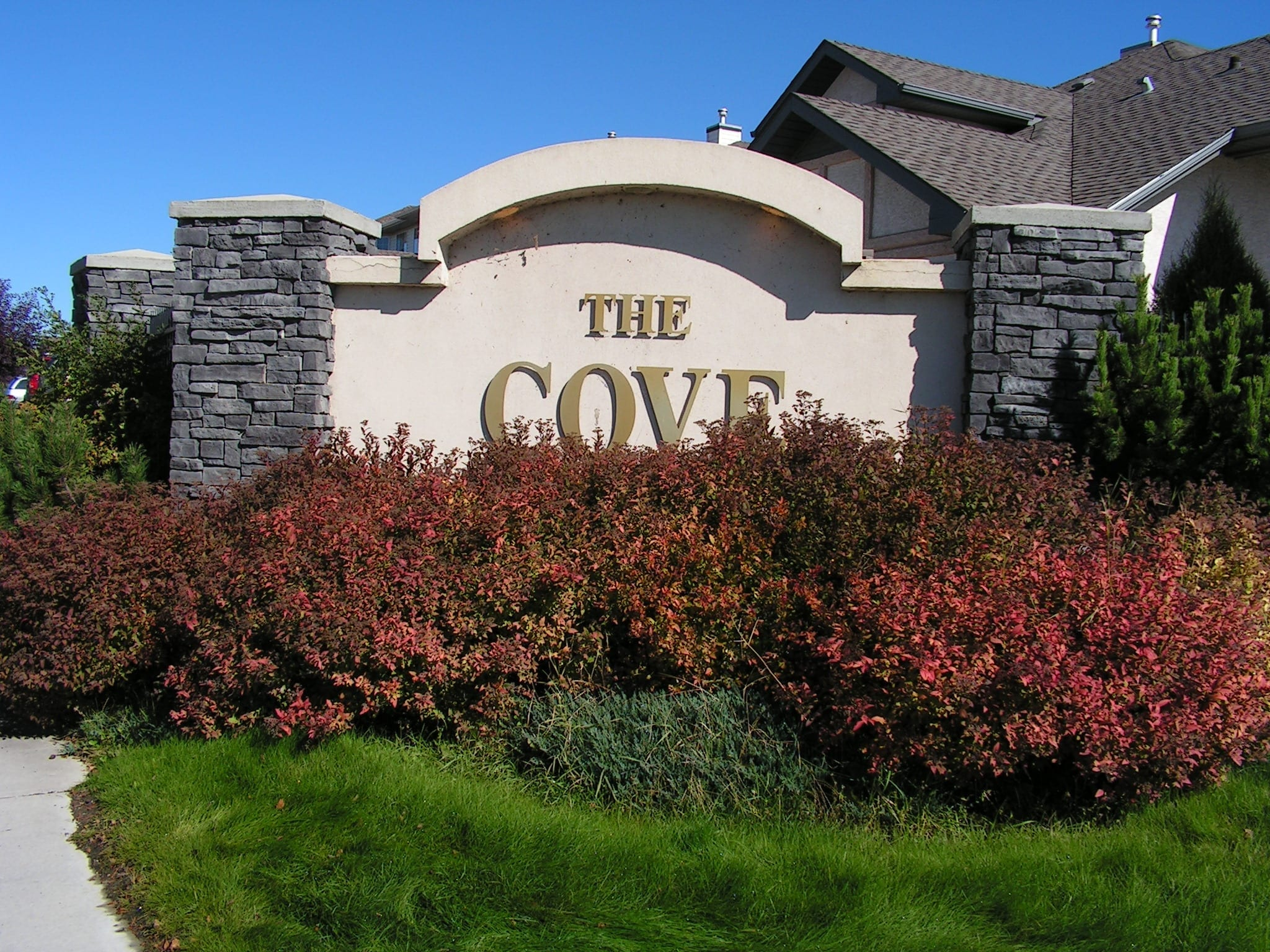 The Cove | Chestermere\'s REMAX Real Estate Office