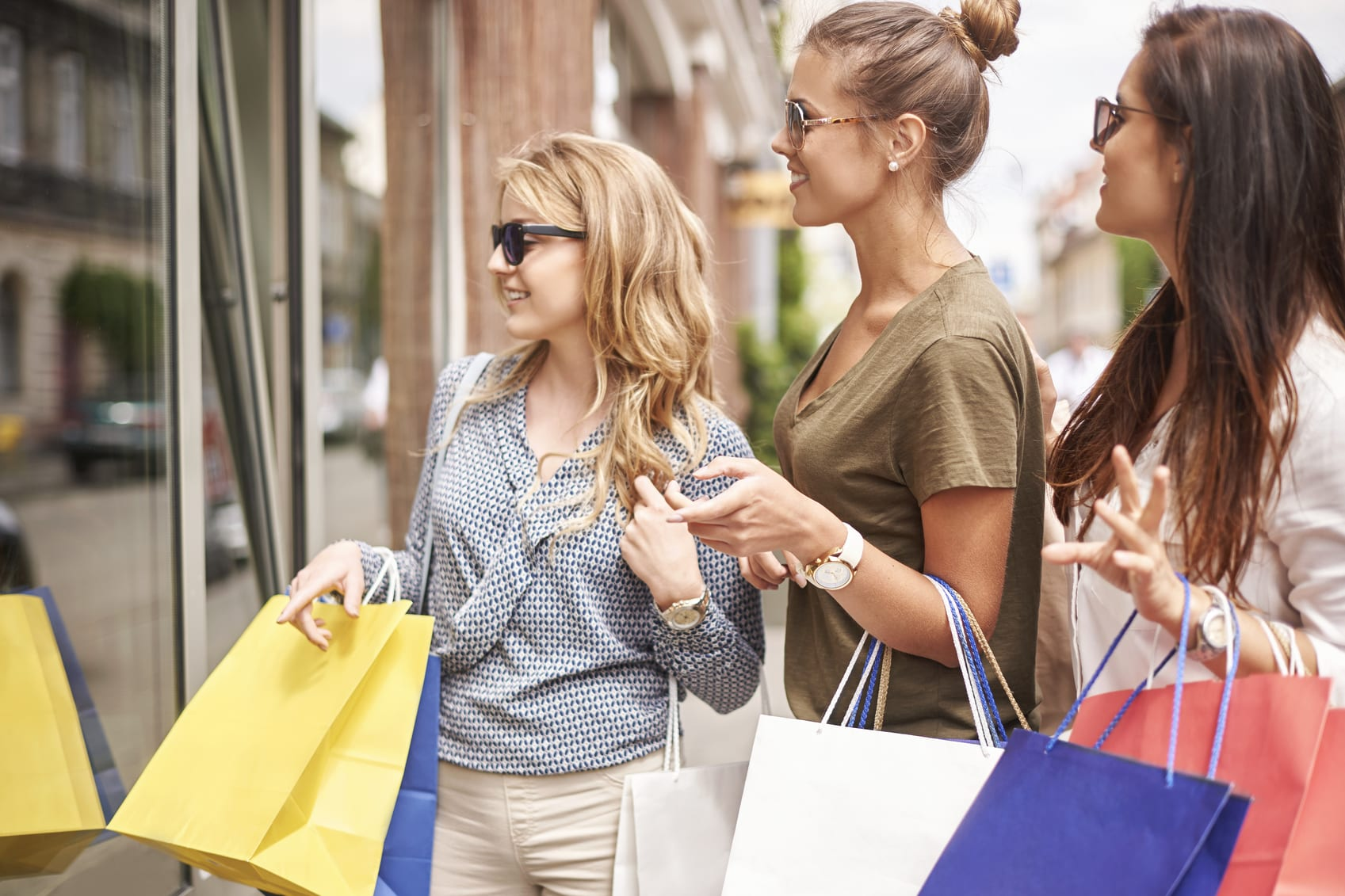 More Shopping At East Hills For Chestermere Residents..