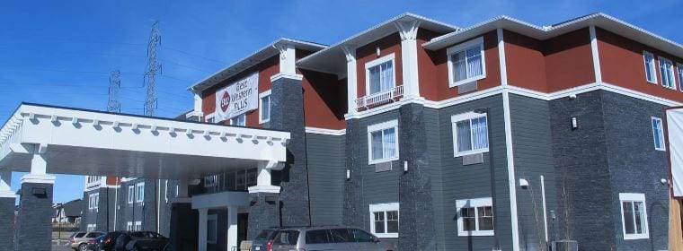 Chestermere Hotel Best Western