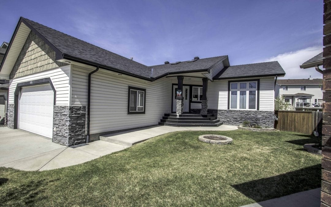 chestermere bungalow