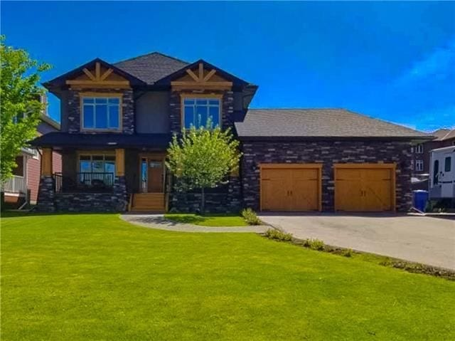 980 East Chestermere Drive