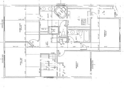 125 Lavender Link 2nd Floor Plan